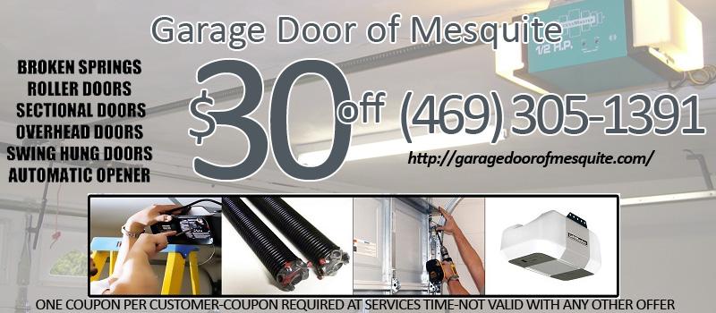 Garage Door Of Mesquite Cable Repair Panel Repair